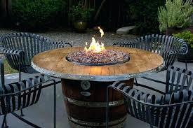 small gas fire pit table patio furniture with fire table awesome best fire table ideas only small gas fire pit table