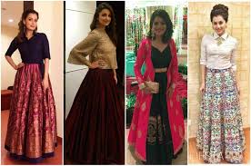 Indian Dress Designers Names List 23 Everyday Stylish Indian Fashion Ideas For Women And Girls
