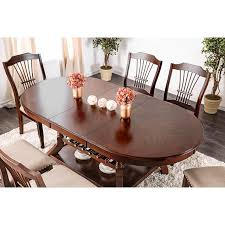 Wine rack dining table Rack Underneath Furniture Of America Esteban Traditional Brown Cherry Wine Rack Oval Dining Table Walmartcom House Interior Designs Yenainfo Furniture Of America Esteban Traditional Brown Cherry Wine Rack Oval