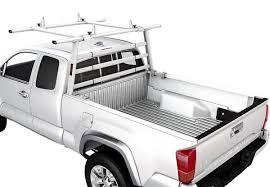 Aluminum Truck Rack Headache Rack w/ Over Cab Extension – AA ...