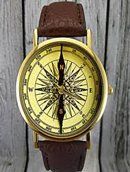 cheap custom men watches lightinthebox com vintage compass watch leather watch women s watch men s watch gift