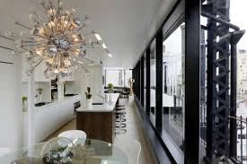 we also want to bring this wealth today modern chandelier hanging instead of light bulbs