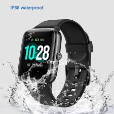 YAMAY Smart Watch Fitness Tracker Watches for ... - Amazon.com