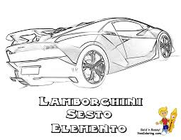 Small Picture Coloring Pages Lamborghini Interesting Cupcake Coloring Page Free