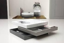 modern square coffee table. Modern Square Coffee Table U