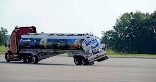 bendix hits 400k truck ility