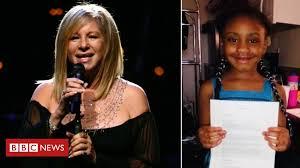 <b>Barbra Streisand</b> invests in Disney for George Floyd's daughter ...