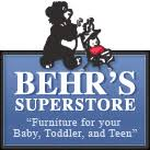 Behrs Baby & Kids Furniture Long Island