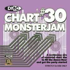 Dmc Chart Monsterjam 16 Details About Dmc Chart Monsterjam Vol 30 Dj Cd Hits From June 2019 Continuous Mix
