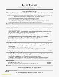 Led Efficiency Beautiful Obama Resume Free Template Technicians Classy Obama Resume