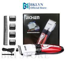 Tông đơ cắt tóc gia đình và trẻ em jichen 0817 - Sắp xếp theo liên quan sản  phẩm