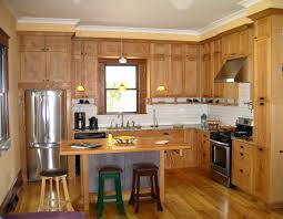 Shaped Kitchen Island Luxury Double Staircase Small Kitchen Pantry