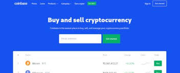 Instead, it earns fees and a bet on coinbase is, at least right now, a bet that bitcoin will continue its rise as a speculative asset rather than a replacement for the almighty dollar. Coinbase Cryptocurrency Exchange Review Techradar