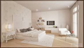 3d Master Bedroom Design Mesmerizing White Bedroom Design Home