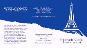 33rd & Dine French Cafe