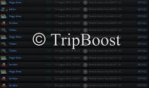 tripboost dota 2 mmr boosting uniquely dota 2 boosting services