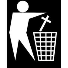 Resultado de imagem para ateu