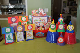 Word World Birthday Party Ideas Photo 3 Of 4 Catch My Party