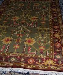 tree of life rug pottery barn pottery barn tree of life hand knotted wool rug new