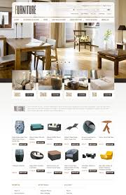 30 Best Furniture Store Prestashop Themes Prestashop Furniture
