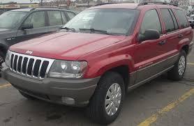 File:1999-03 Jeep Grand Cherokee Laredo.JPG - Wikimedia Commons
