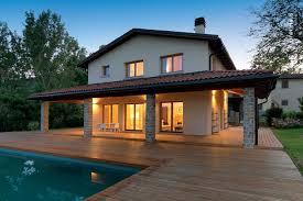 Case Di Legno Costi : Costo case prefabbricate in legno a quot