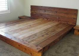 king bed frame wood. Concept King Bed Frame Wood A Weup Of Solid Size :