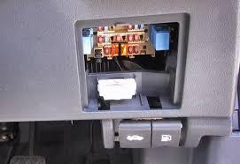 ask the mechanic nissan diagnostic socket location Nissan Almera 2004 Fuse Box Location qashqai_diagnostic_socket_location nissan almera 2004 fuse box diagram