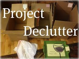 de clutter how to really declutter your home for buyers cleanouts by g bella llc