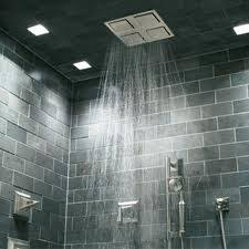 Cool Shower Rain Trend Home Designs Photo Details - From these photo we  want to inform