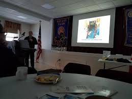 September 21, 2017 Meeting of West Bay Rotary (Sep 25, 2017)