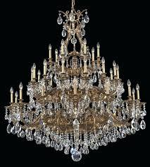 crystal chandelier modern design for home interior schonbek chandeliers h