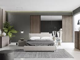 Mobili e arredamento per camera da letto matrimoniale