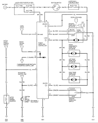 honda accord door lock wiring diagram image 1999 honda unlock fuses the keyless entry module and what should i on 98 honda accord