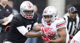 Ohio State Roster 2018 Depth Chart A Post Spring Projection Of Ohio States 2018 Depth Chart