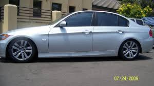 Coupe Series 07 bmw 328xi : 18 vs. 19-inch wheels on 328 E90 - Bimmerfest - BMW Forums