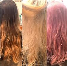 Hair Color Fade Chart The 7 Most Common Questions About Hair Color Answered