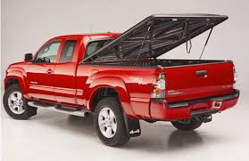 Undercover Tonneau Covers - Trimline of Reno Truck Accessories