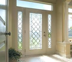 front doors with glass entry door inserts replacement screen an i s do