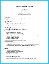 How To Create A Good Resume Amusing Great Resume Of How To Make A Good Resume Ideas 8