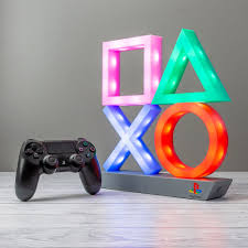 Playstation Light Exclusive Sony Playstation Icons Light Xl Revealed