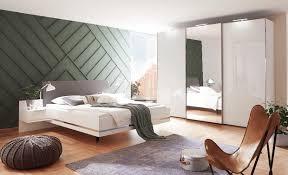 Nolte Express Schlafzimmer