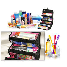Multifunction Women Cosmetic Bag Makeup Bag Women Cosmetic cases Travel Bags  Ladies Organizer Toiletry Bags Cosmetics WWS019-in Cosmetic Bags & Cases  from ...