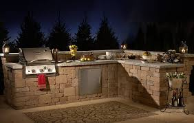 outdoor bbq grills. Grand Island Bar \u0026 Grill With Storage Outdoor Bbq Grills