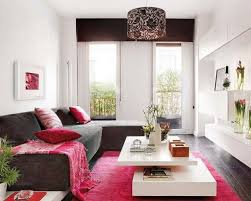 Idea For Small Living Room Furniture Ideas For Small Apartments Small Living Room Color
