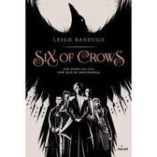 six of crows recherche google