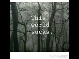 Sad Depressing Quotes New Sad Depressing Quotes YouTube