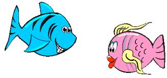 """Résultat de recherche d'images pour """"gif poisson rouge"""""""