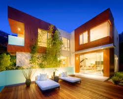 Top 5 California Modern Architecture Trends of 2015