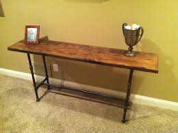 diy pallet iron pipe. Reclaimed/Distressed Wood Black Iron Pipe Table Diy Pallet L